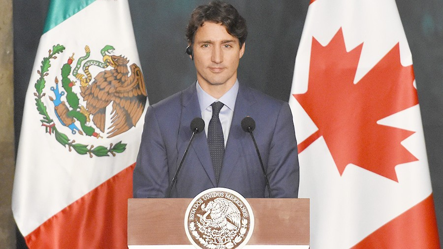 Премьера Канады обвинили в несоблюдении норм этики из-за отдыха