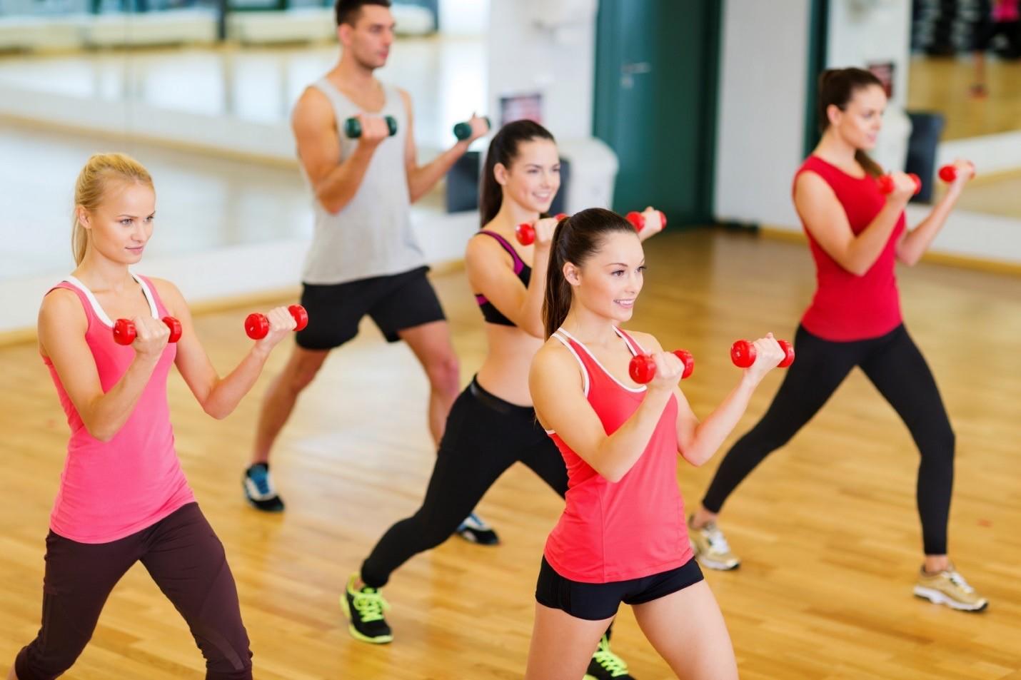 В Российской Федерации официально появится профессия «фитнес-инструктор»
