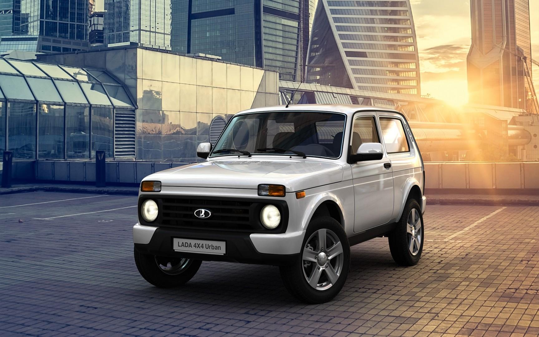«АвтоВАЗ» возобновляет продажи авто Лада вТурции
