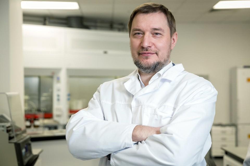 Егор Лукьянов назвал качество иэффективность продукции «Стентекса» основным ресурсом компании