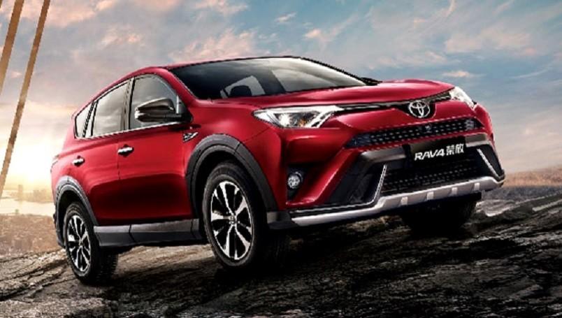Завод Toyota в Петербурге в январе-ноябре увеличил производство почти вдвое