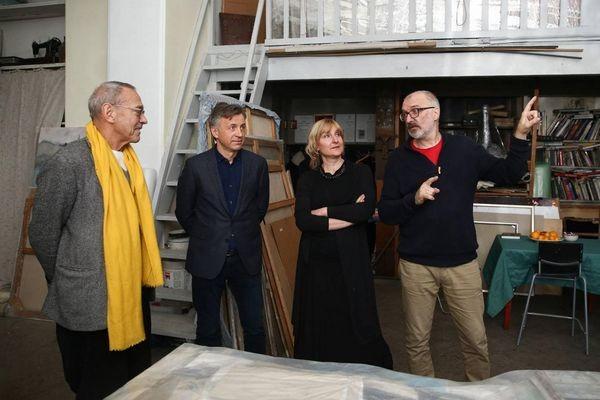 Через 1,5 года в столице России откроют музей П.Кончаловского