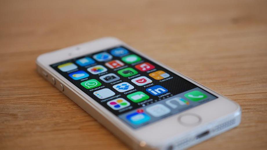 Житель америки  подал всуд наApple из-за манипулирования сознанием