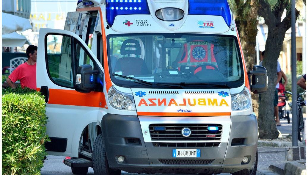 300евро зажизнь. Сицилийский медик убивал пациентов позаказу похоронного бюро
