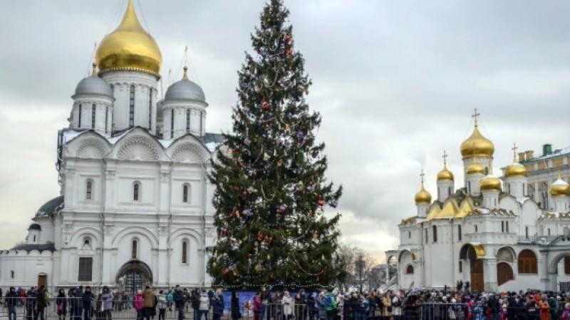 Допуск вКремль 26декабря ограничат