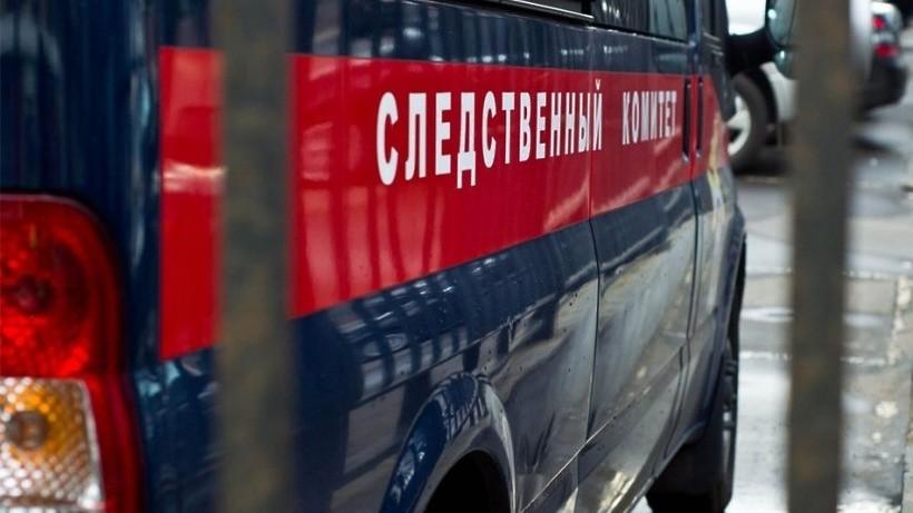 Тело женщины обнаружили вМоскве-реке назападе столицы