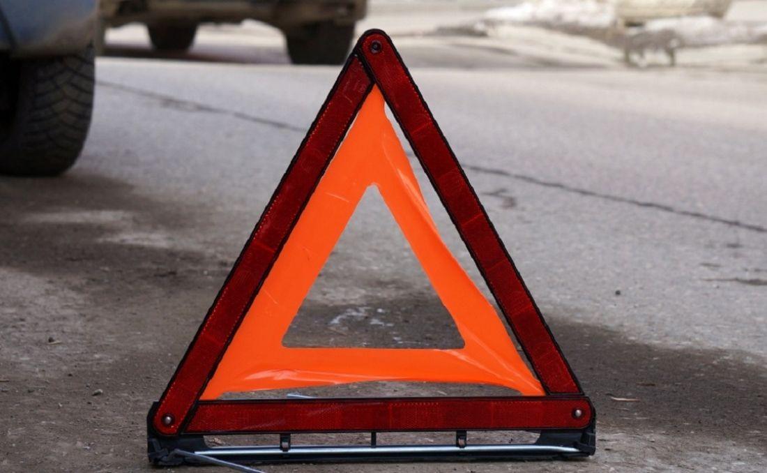 Сразу три автомобиля столкнулись напроспекте Вернадского в столице