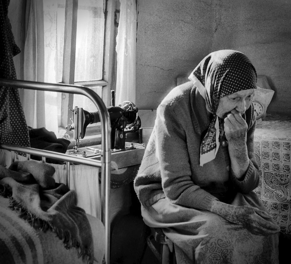 ВОренбурге социальные рабочие украли деньги у92-летней пенсионерки
