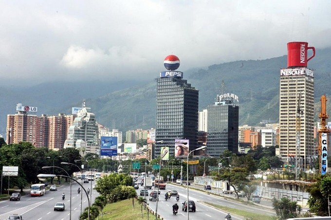 ВВенесуэле закончили работу 80% нефтяных заводов