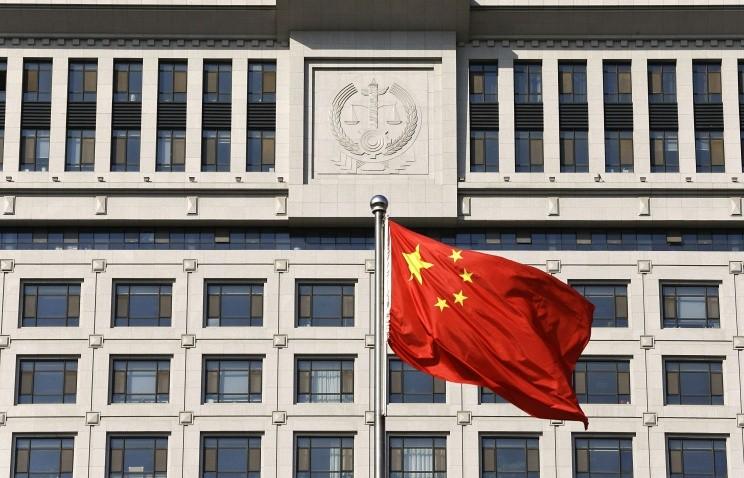 Жителя Китая осудили на 5 споловиной лет за реализацию VPN