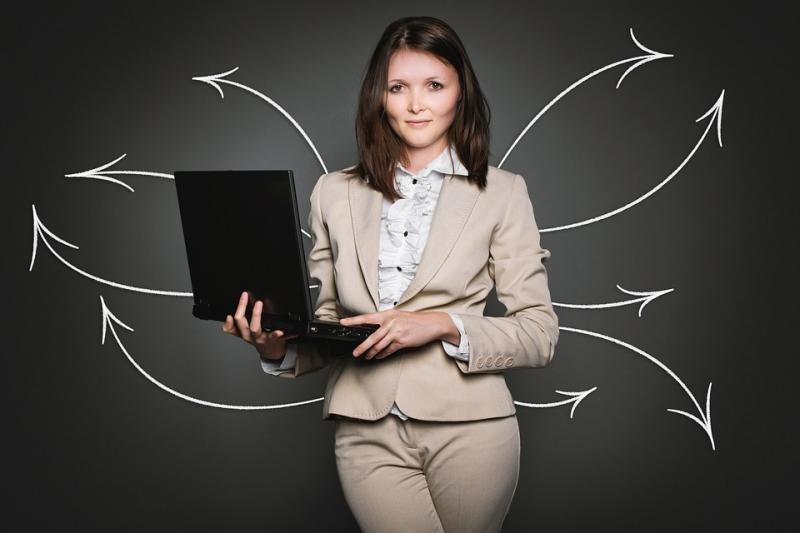 Женщины свысокой заработной платой полнеют намного реже— ученые