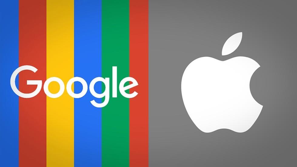 Google переманила изApple одного из главных конструкторов