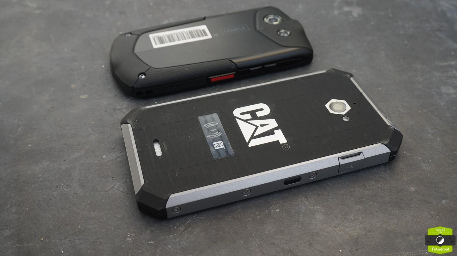 Защищенный смартфон Doogee S50 выйдет в наступающем году