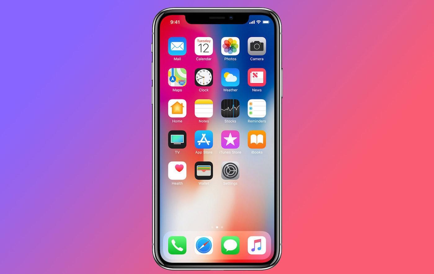 IPhone Xнеожиданно поднял продажи Apple вКитайской народной республике