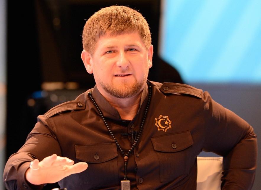 Рамзан Кадыров объявил  оподготовке терактов вреспублике из-за рубежа