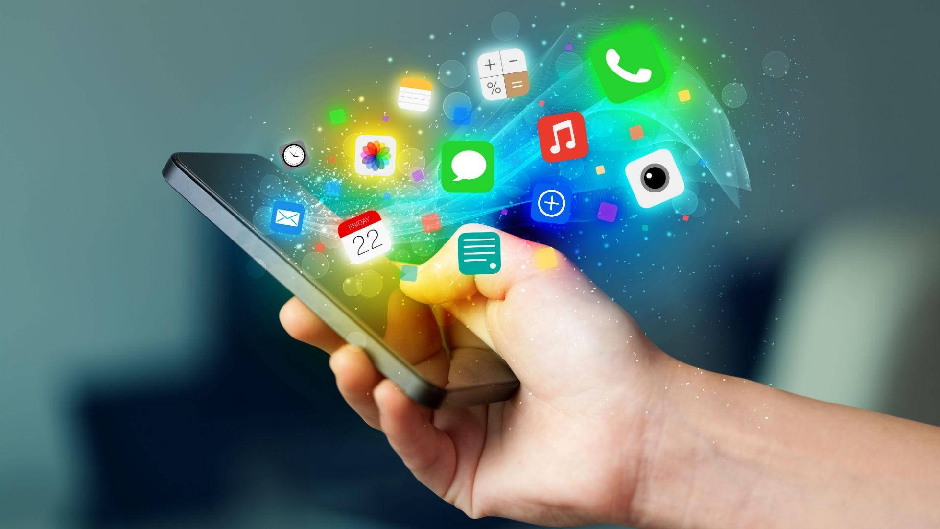Трафик мобильного интернета вРФ практически удвоился запоследний год