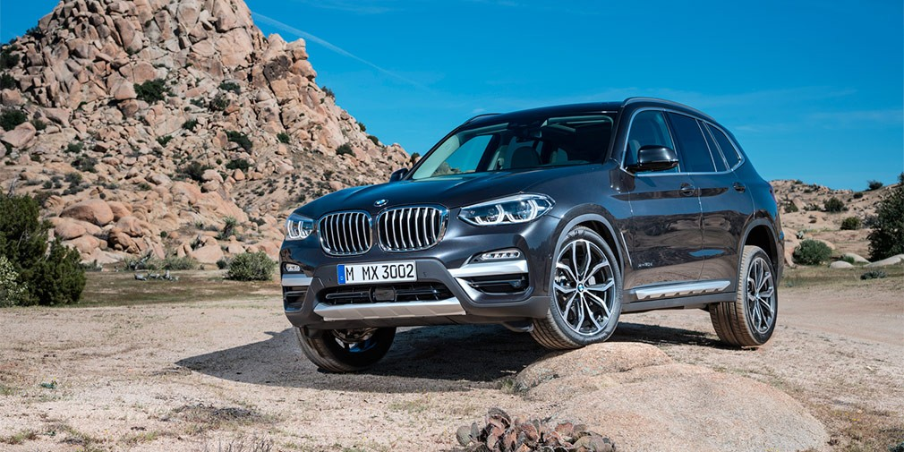 BMW объявил о повышении цен на автомобили с 1 января 2018 года