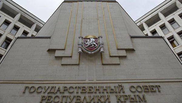 ВКрыму приняли обращение кГА ООН вответ наукраинскую резолюцию