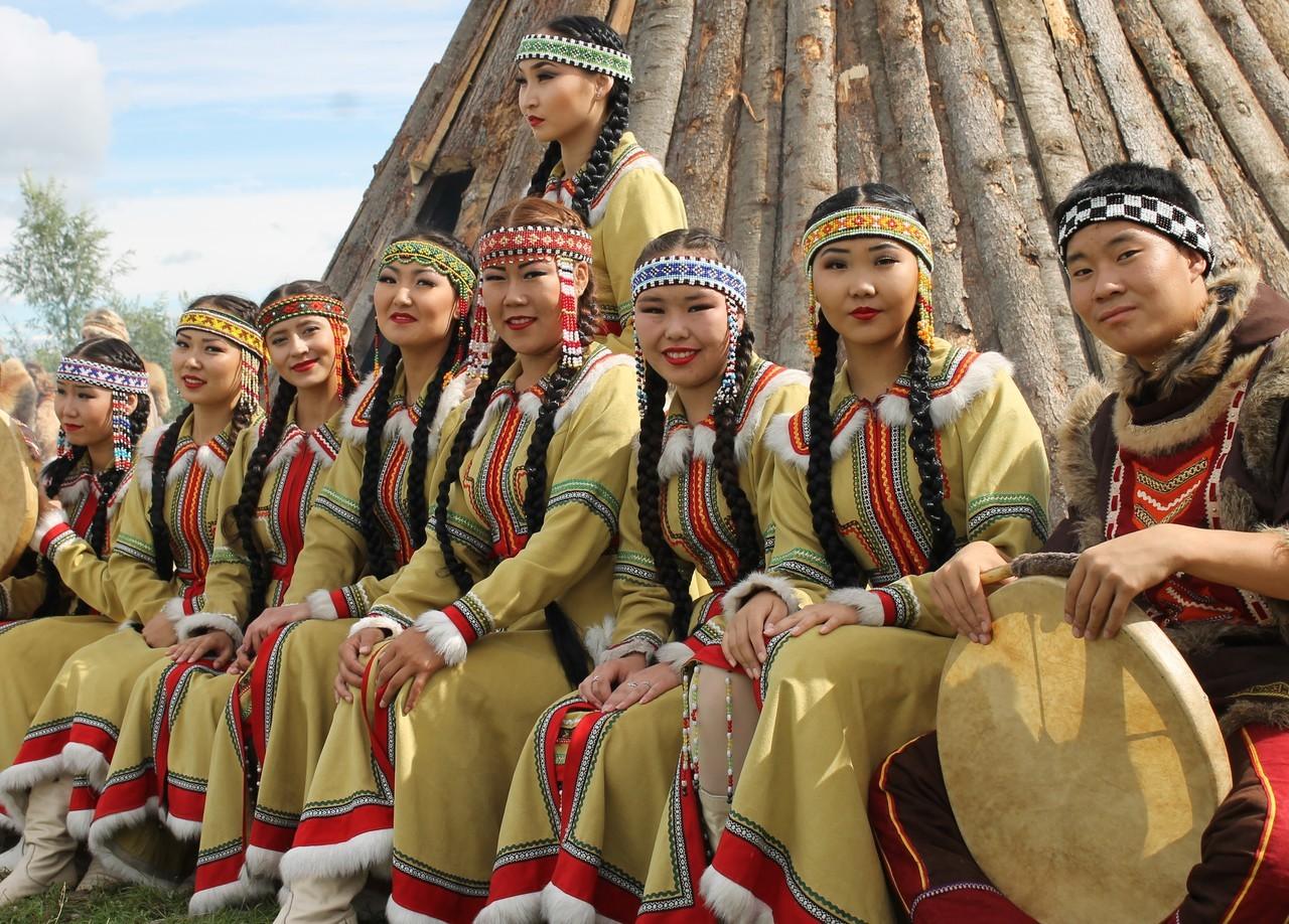 Настольную игру о далеком Востоке создадут сотрудники коренных народов края