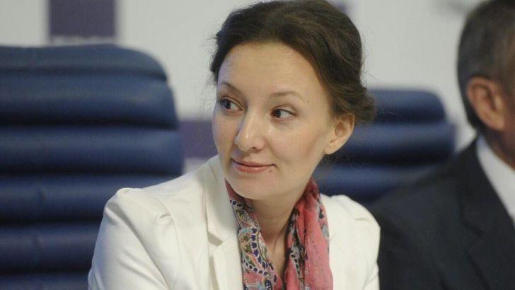Кузнецова предложила учредить премию залучшие детские фильмы