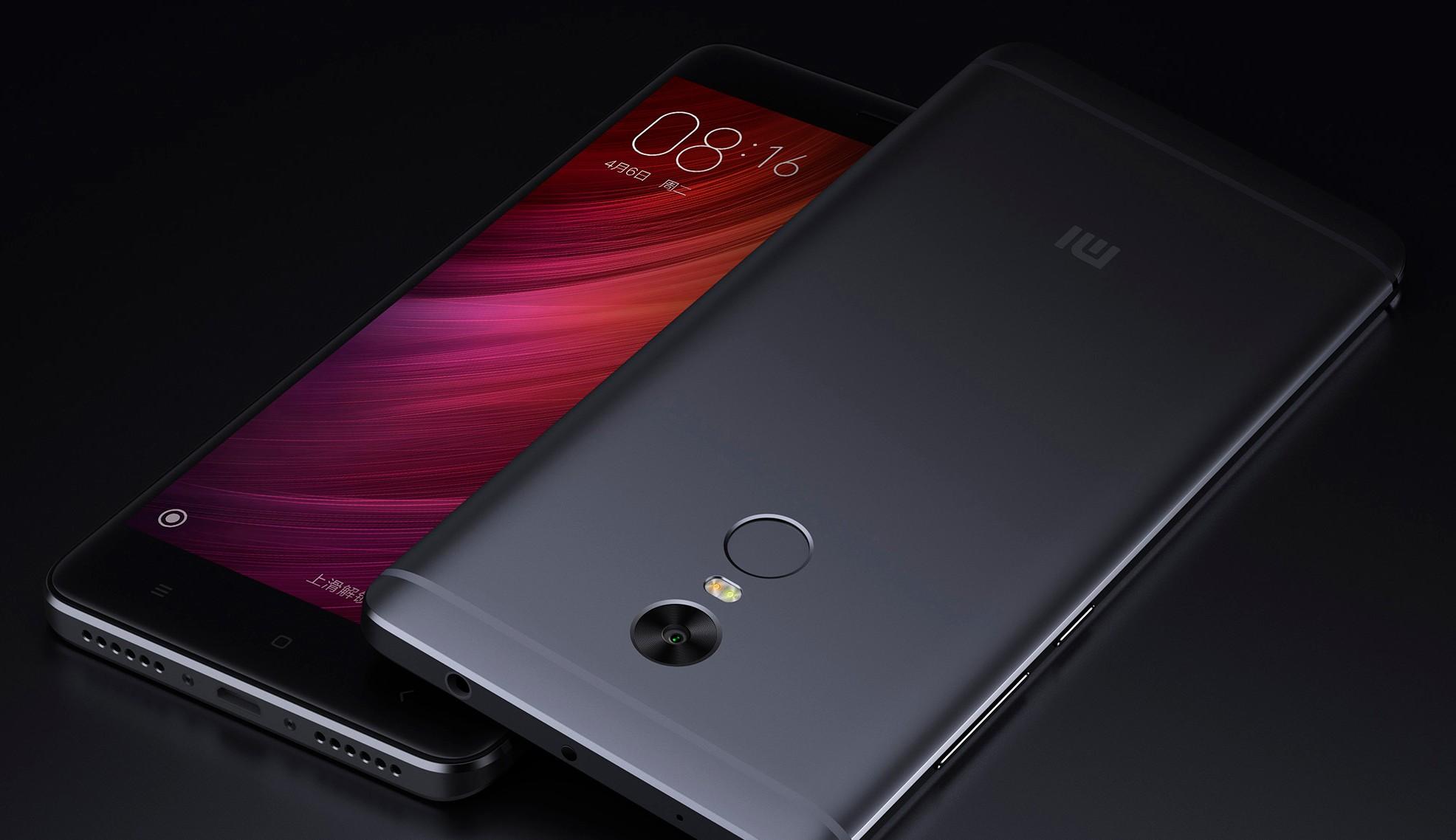 Xiaomi MiA1 получит быструю зарядку собновлением до андроид Oreo
