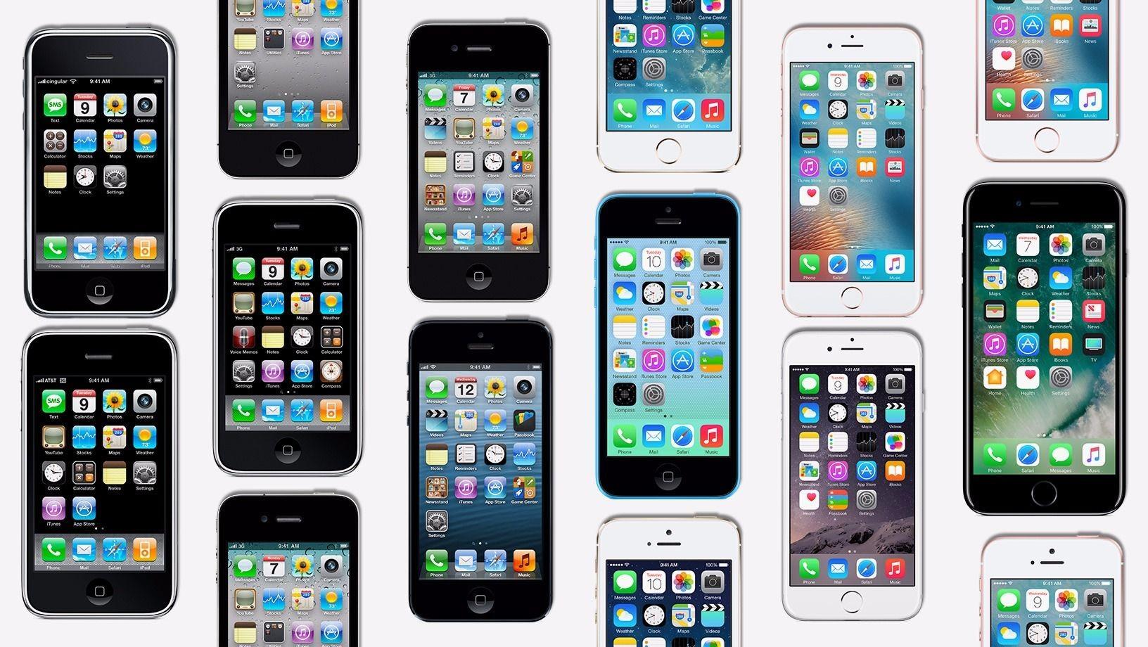ВСША подали иск против Apple практически триллион долларов