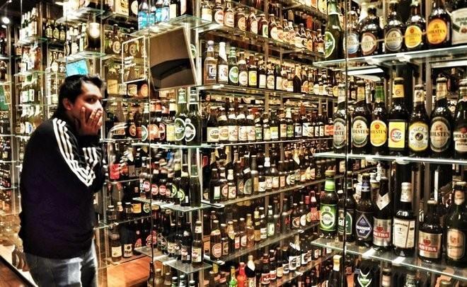 Годовой оборот нелегального интернет-рынка алкоголя оценили в1,7 млрд руб.