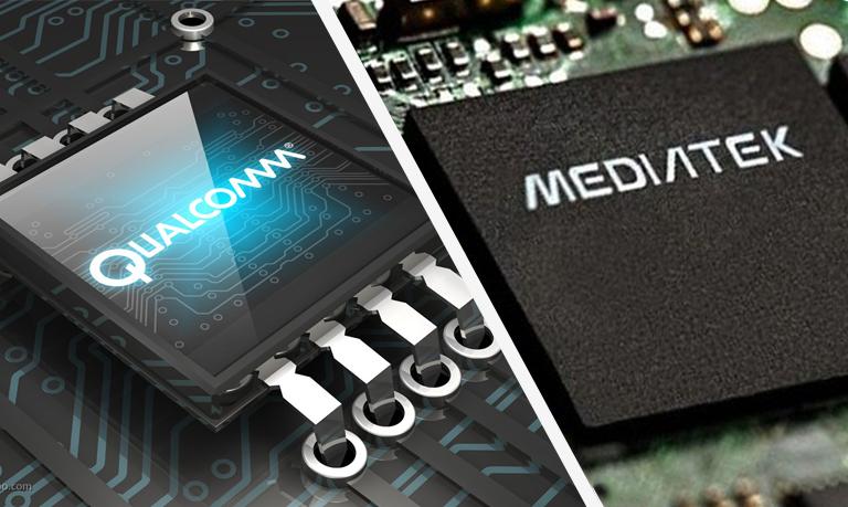 Apple может перейти смодемов Qualcomm наMediaTek вбудущих iPhone