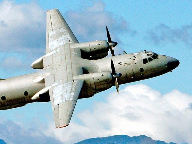 Два самолета Як-130 ВВС Бангладеш столкнулись ввоздухе наюго-востоке страны