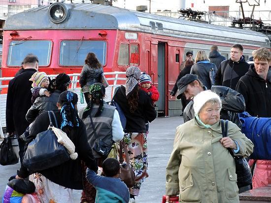 ВВоронежской области с1января возрастет стоимость проезда впригородных поездах
