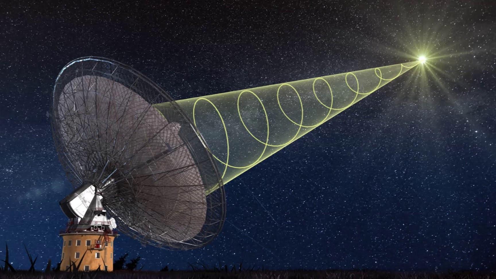 ВMETI неисключили, что внеземные цивилизации не пробуют установить контакт