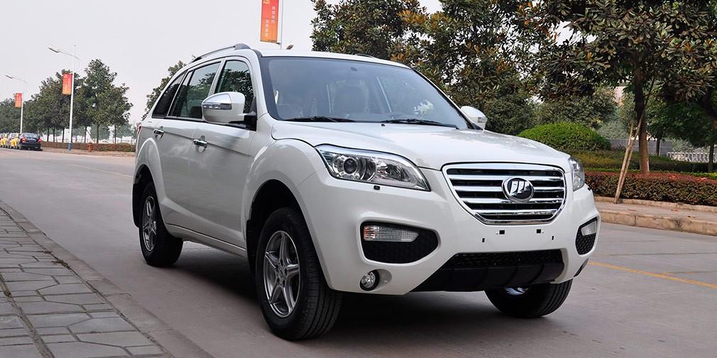 Самые доходные китайские модели на автомобильном рынке РФ кконцу осени