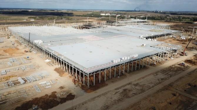 1-ый автомобильный завод Грейт Уол вРФ начнет работу в последующем 2018 году