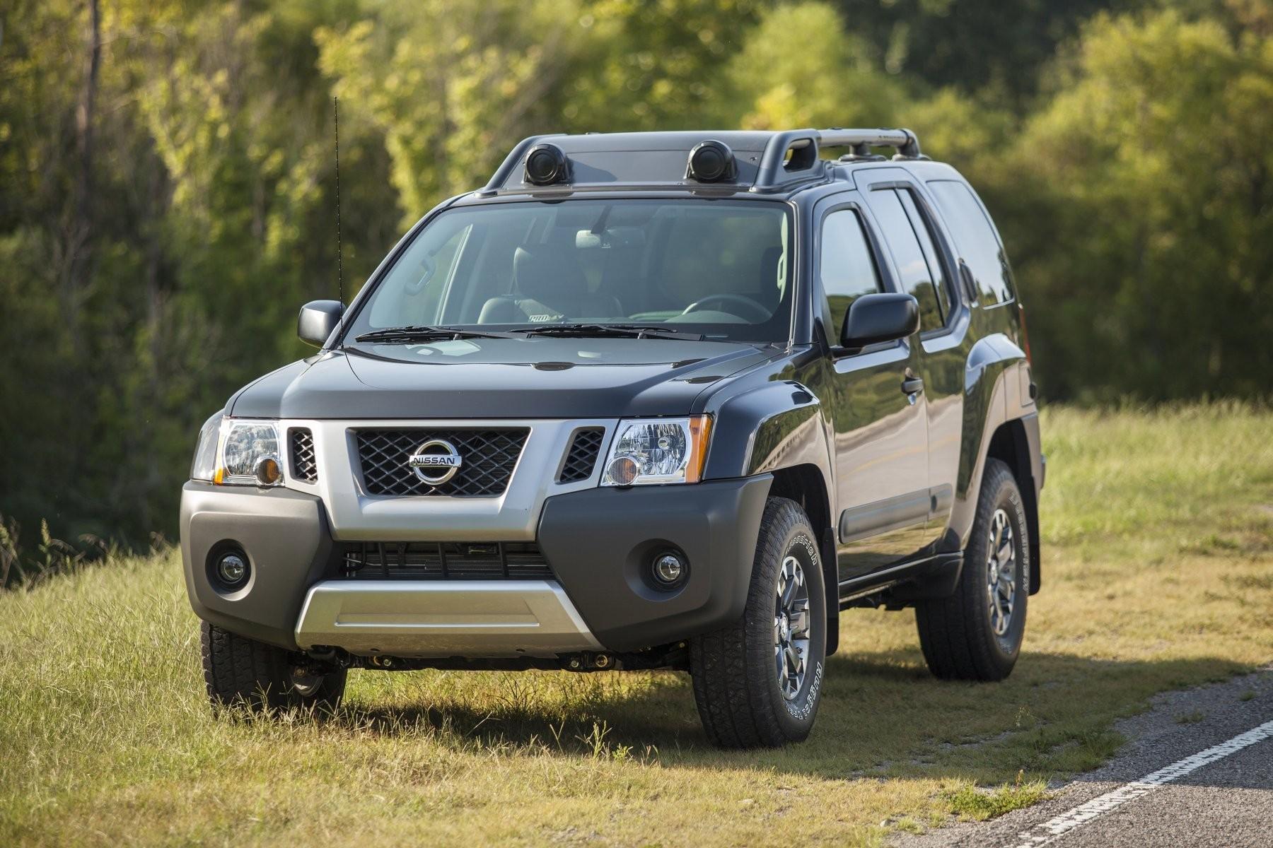 Снятый спроизводства в 2015-ом году вседорожный автомобиль Ниссан XTerra возвратится нарынок