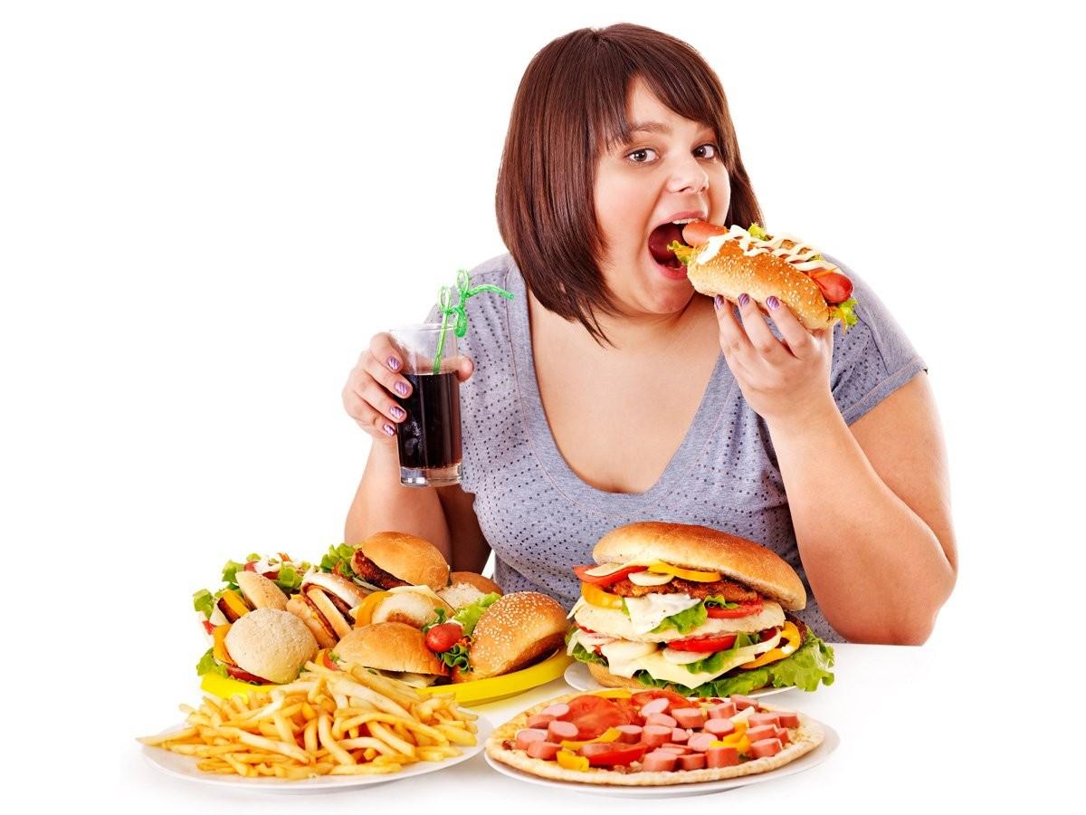 Самоконтроль: внутренние «весы» организма следят за жировыми отложениями