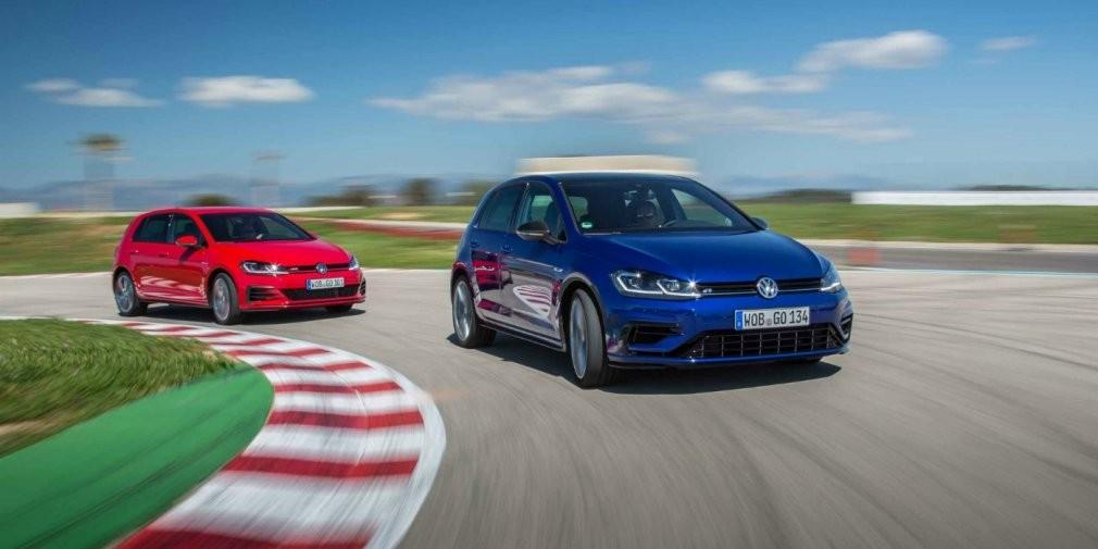 Компания VW впервый раз выпустила неменее 6 млн авто загод