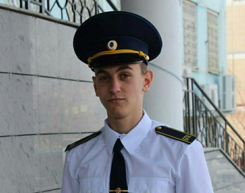 18-летний белгородец подпишет договор с телевизионным каналом «МатчТВ»