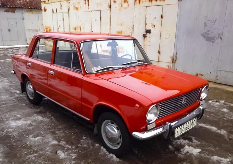 Специалисты составили список раритетных авто «Волга» и«ЗИЛ» састрономическими ценами