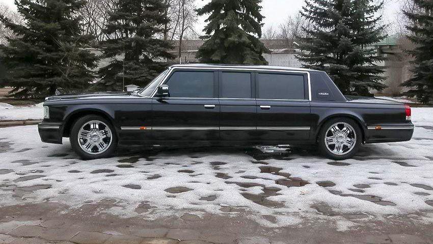 Специалисты назвали раритетные советские автомобили сшокирующими ценами