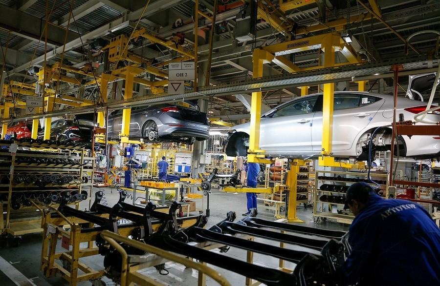 «Автотор» приостановил производство напериод зимних каникул