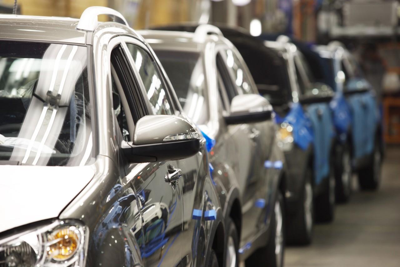 Размещен рейтинг авто, впервую очередь реализуемых через Интернет