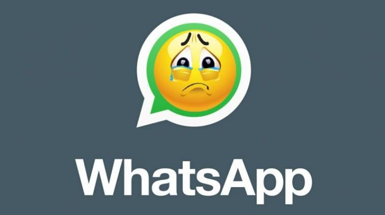 Мессенджер WhatsApp прекратит работу нанекоторых телефонах в будущем 2018