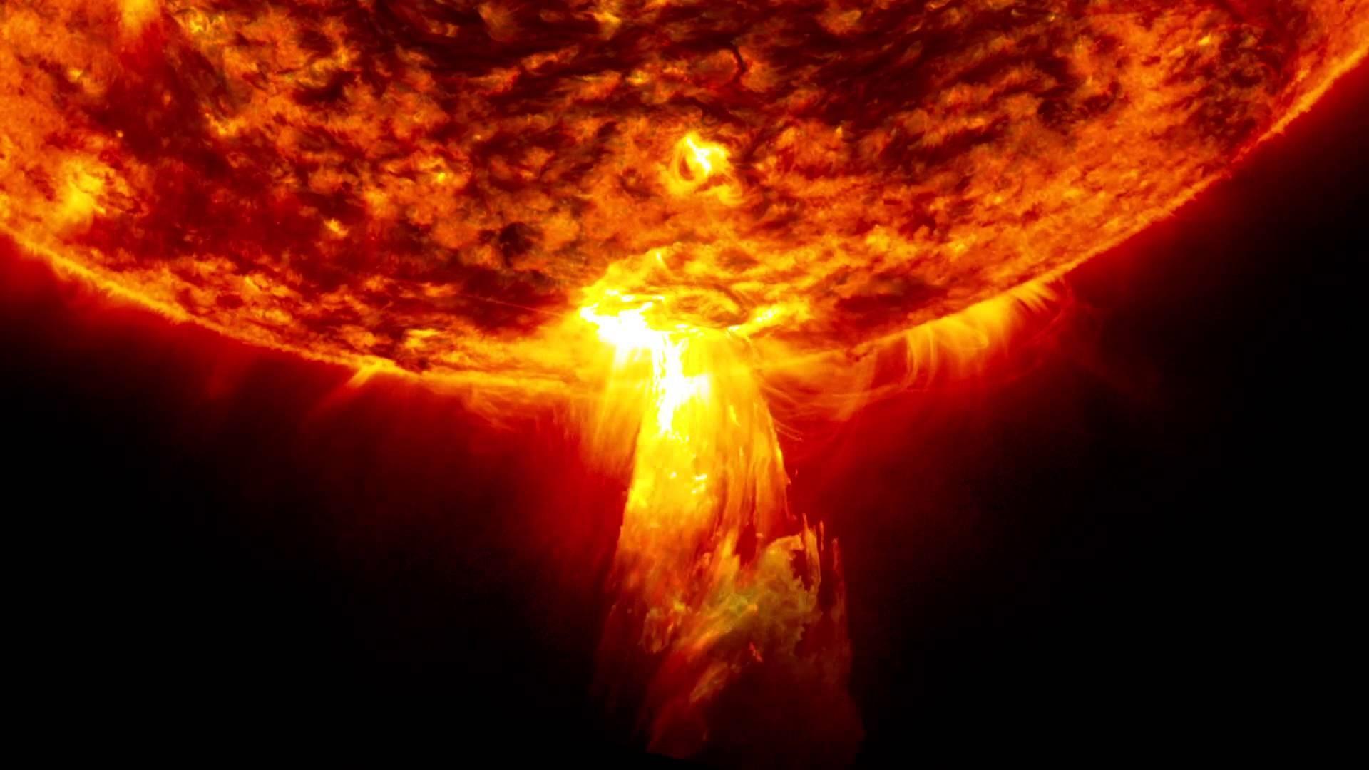 Население Земли сумеет выжить после космического апокалипсиса
