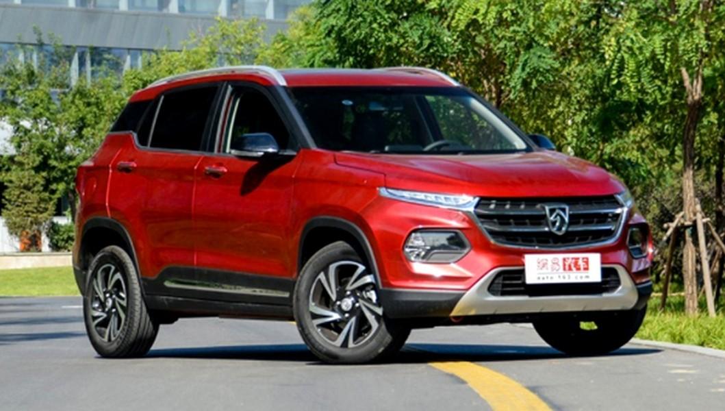 Кроссовер, прозванный «убийцей» Hyundai Creta, получил ажиотажный спрос