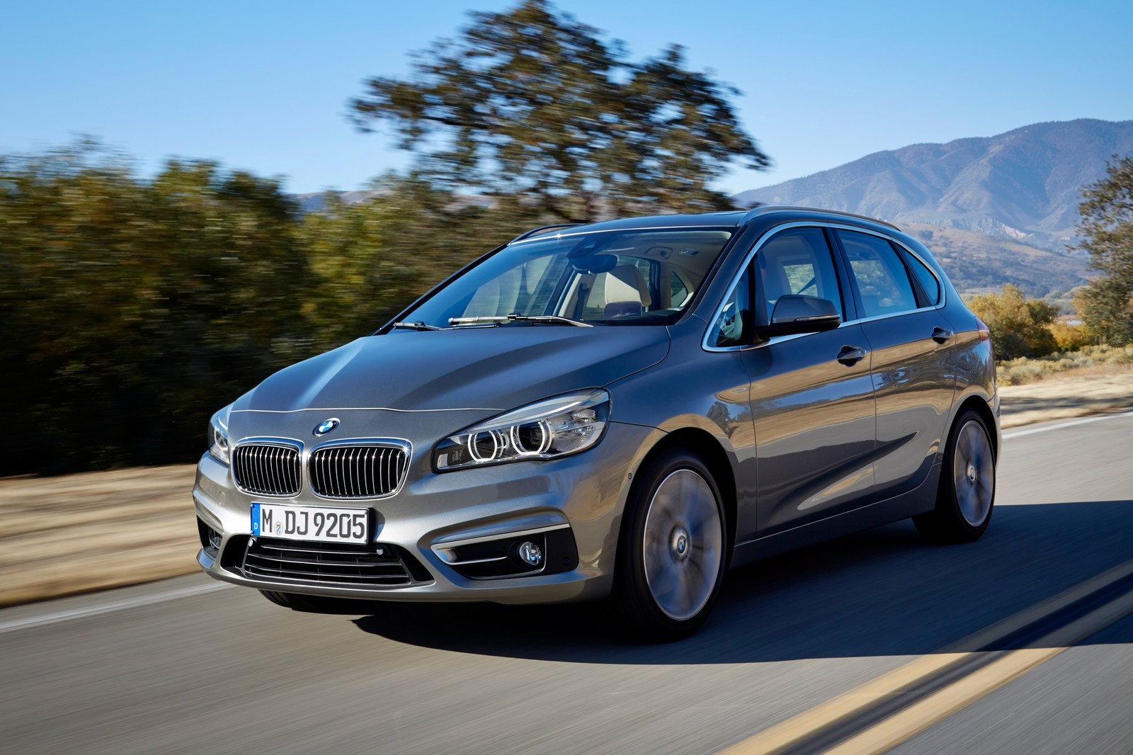 ВРФ вянваре поднимутся цены намашины BMW