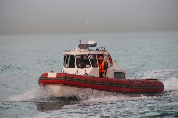 В Китае вчера затонуло судно Sheng Hai, 3 члена экипажа пропали без вести