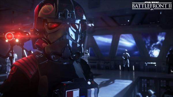 В Star Wars: Battlefront 2 меняют систему лутбоксов
