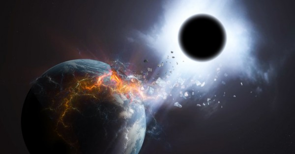 Ученые назвали ТОП-5 катастроф, которые угрожают Земле