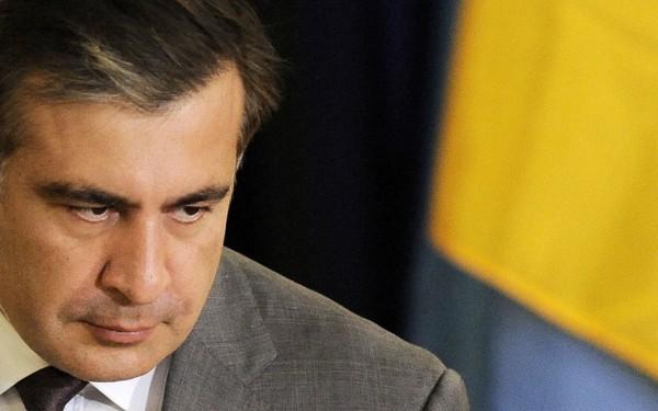Саакашвили обвинили в получении 500 тысяч долларов от Януковича через Курченко