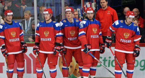 Путин получил письмо от сборной России по хоккею